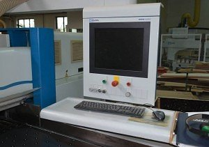 Επισκευη βιομηχανικου υπολογιστη Holzma Windows XP