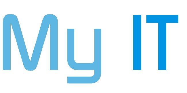 MyIT Logo