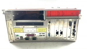 Beckhoff C6240 Industrial PC for Holzma